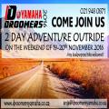 Droomers Adventure Outride